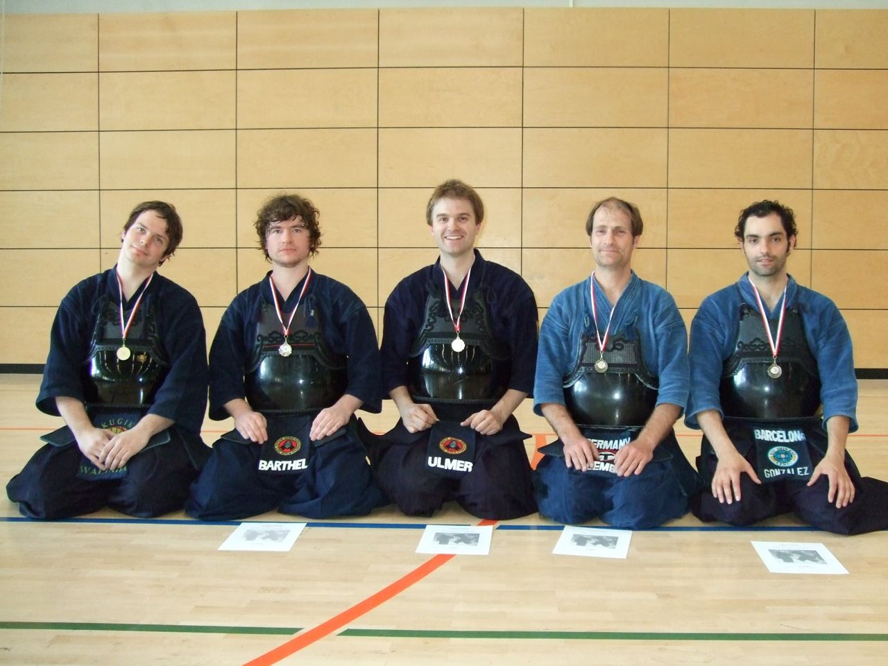 Die Preisträger der BEM 2008